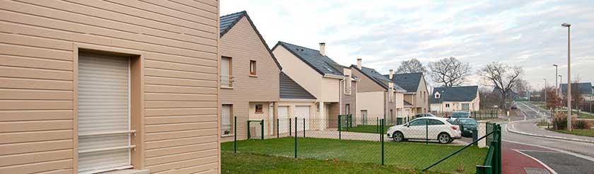 Aide maison neuve maison neuve construire logis du marais - Garage du marais villefranche de lauragais ...